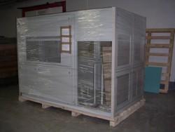 Ukázka kovovýroby a zámečnických výrobků TRAMONTA s.r.o.